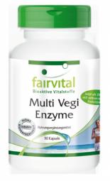 Multi Vegi Enzyme