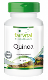 Quinoa 700mg
