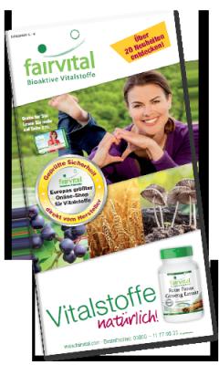 Katalog Bioaktive Mikronährstoffe